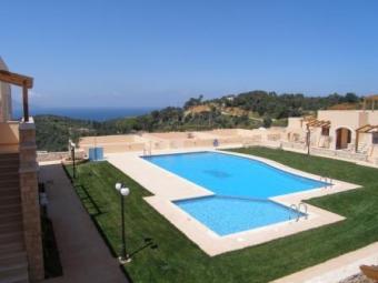 My home in crete Rethymno