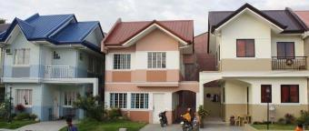 Single-Detached Houses in Cainta Rizal