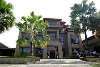 Office & warehouse for sell Denpasar