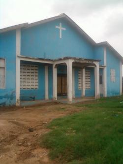 church building for leas Accra