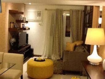 Silk Residences Condominium ! Manila