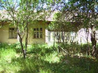 COUNTRY HOUSE WITH A HUGE PLOT Shumen