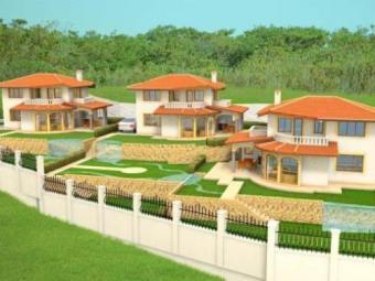 THREE OFF PLAN HOUSES Varna