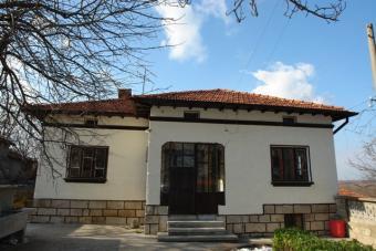 Very nice property in Trustenik Ruse