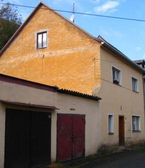 Big family house-West Bohemia Jáchymov