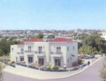 2 Bedroom house:PAKON-TRES-1112 Paphos