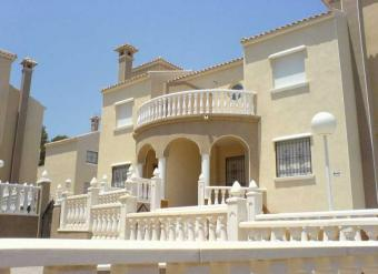 Villa  for long term rental Orihuela Costa