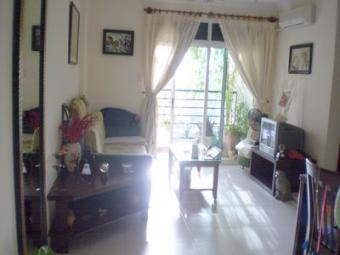 furnished apt ,Phuc Thinh tower District 5,hochiminh City