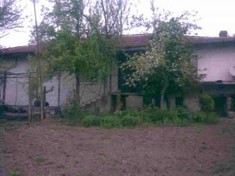 Elhovo region house Elkhovo
