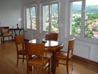 Luxury apartment-rent Zagreb