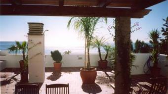 BEACH FRONT APARTMENT ESTEPONA Malaga