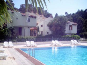 Triplex Villa in Beldibi Marmaris