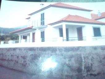 New house in santana Madeira