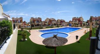 Apartment in Torrevieja for Sale Torrevieja