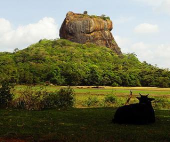 Land Sigiriya