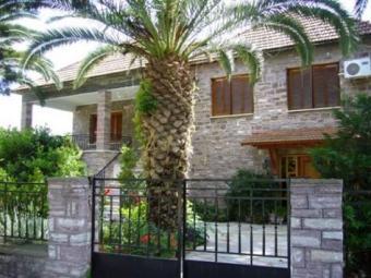 Villa in Magoula Sparta
