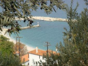 Plot in Agios Ioannis Pelion Volos