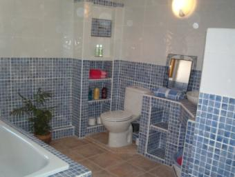 Large 3/4 bedroomed house Los Blancos
