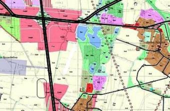 sell land for industrial develop Sofia