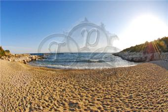 UNIQUE LAND PROPERTY FOR SALE IN Thasos
