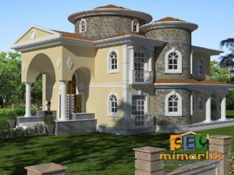 villa Dream Erglin Properties Dalaman