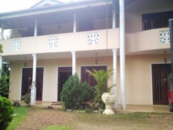 Valuable 17P -  3 story House fo Malabe
