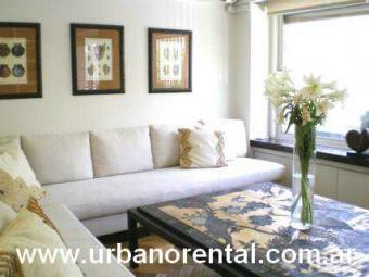 BA Furnished Apartment Rentals Buenos Aires