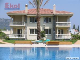 142/Antalya kemer camyuva villa Antalya