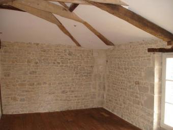 tjlinfordat 5 bed house Coulonges Sur L Autize, Dept79