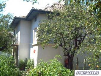 2 storey ready for living house Vratsa County