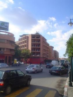 Building for sale Marrakech