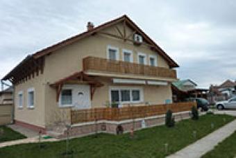 Nice House Abadszalok