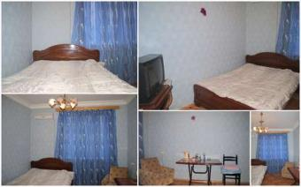 Flat for rent in Tbilisi Tbilisi