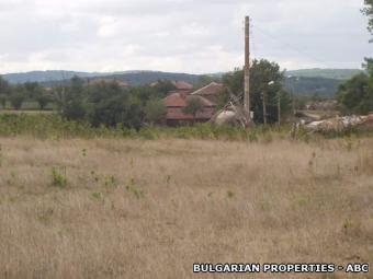 Land in Elhovo area. Elhovo Area