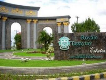 Lot For Sale w/ club memberships Tagaytay
