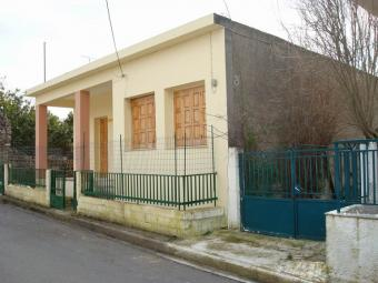 Traditional house Kalamata