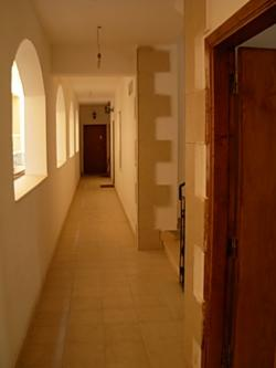 Appartement with swing Hurghada