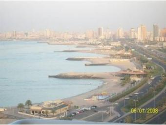 lovely magic view apartment Shaab