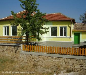 Newly renovated countryside hous Burgas