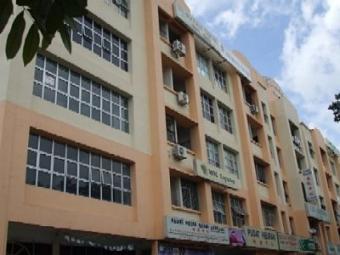 Sri Relau Complex George Town