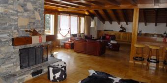 Luxury Penthouse Crans-Montana Crans Montana