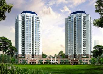 Apartments for rent in An Khang Hcmc