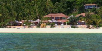 Beach Resort - Hotel Ko Samui