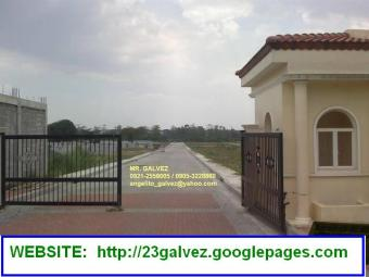 GLENROSE NORTH LOT FOR SALE Bignay, Valenzuela City