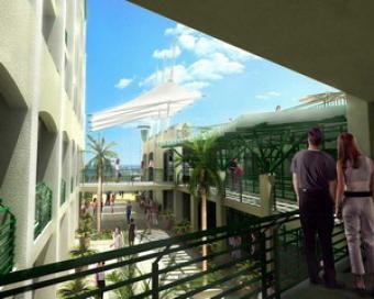 60050-Luxury complex 1.Line Balchik