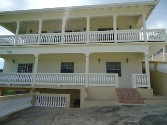 House for sale in Cas en Bas Gros Islet