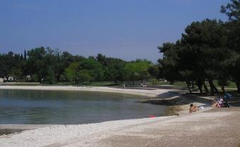 Croatia, Pula, Brijuni Islands Pula