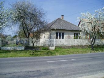 Village 18 km from Lake Balaton Somogyvar