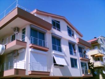 luxury residence in Antalya Antalya