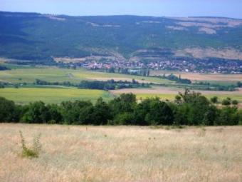 20 km to Sunny beach Kosovets